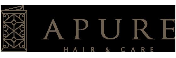APURE HAIR&CARE